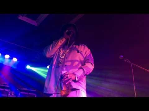 7 - Crazy Rap (Colt 45 & 2 Zig Zags) - Afroman (Live in Greensboro, NC - 02/02/17)