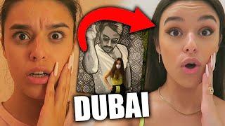 MI CAMBIO RADICAL PARA *LA NOCHE MÁS ESPECIAL EN DUBAI* - Marta