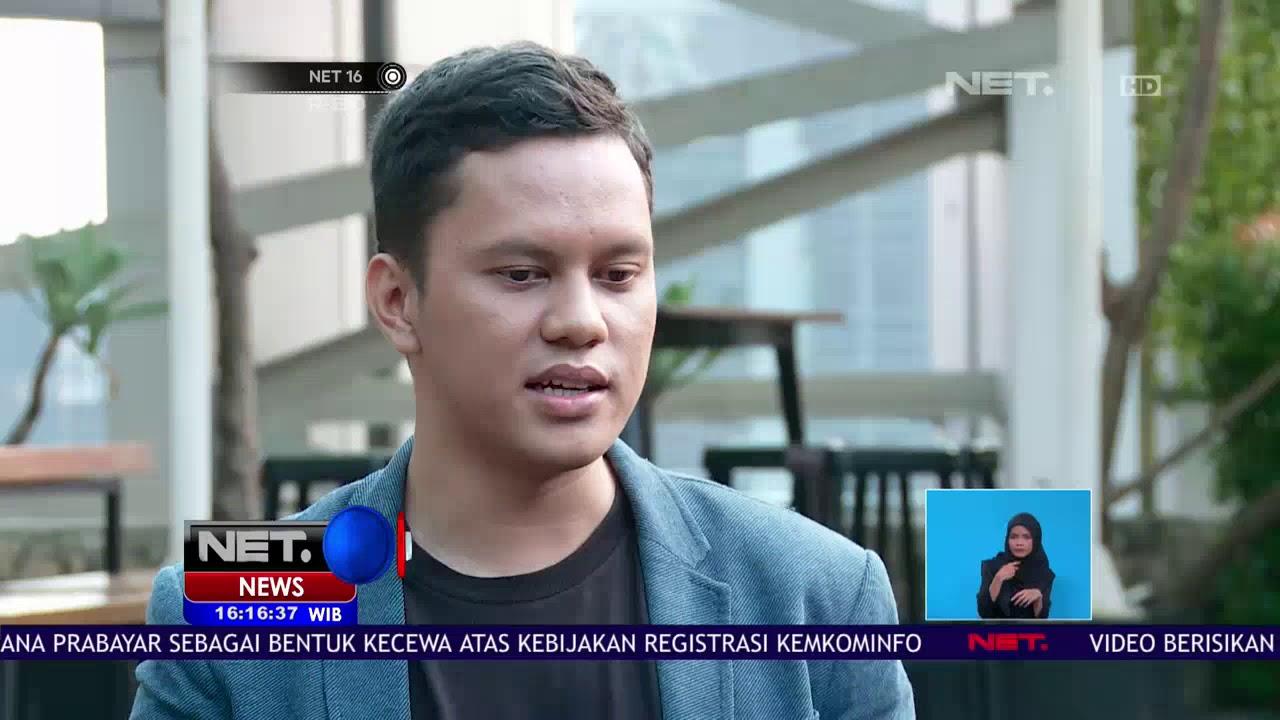 Bincang Dengan Arief Muhammad Youtuber Yang Dapat Kesempatan Mewawancarai Thor Net16 Youtube