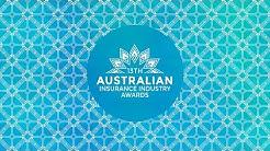 Australian Insurance Industry Awards 2016