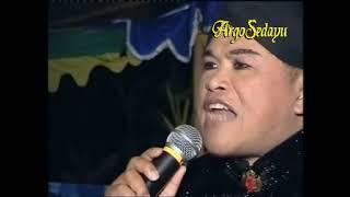 Lucu Kirun Sandirono Cakil vs Arjuna plesetan Wayang Orang