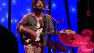 Ray Lamontagne LIVE!: FULL SHOW / Milwaukee Summerfest / June 25th, 2014