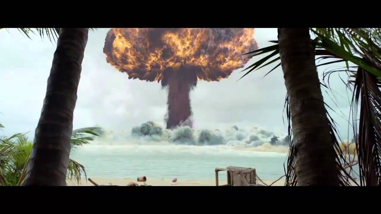 Godzilla Türkçe Fragman - HD