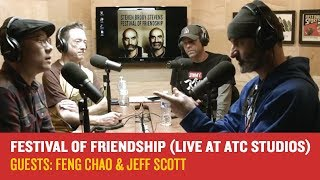 Baixar Brody Stevens with Feng Chao and Jeff Scott
