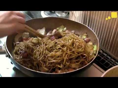 edreamstv rutas culinarias por asia c mo cocinar