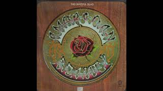 Vinyl listening: Ripple - The Grateful Dead