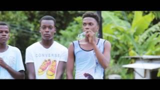 Koast - Proud A Mi (Official Video)   Jahboy Bailey Production   21st Hapilos
