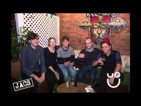 JACS 2014 Review
