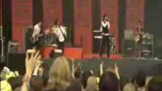Lostprophets - Rooftops (Pukkelpop 06)