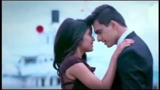 Choo kar gayi (Yahan Wahan)- Karthik & Naira's Romantic song -  Yeh Rishta Kya kehlata Hai