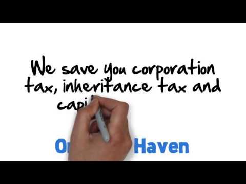 Tax Mitigation, How to reduce Corporation Tax, Avoiding Inheritance Tax