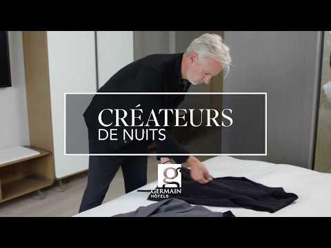 Créateurs de nuits: