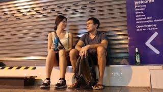 #1 Тайланд. Бангкок. Жилье. Первые впечатления