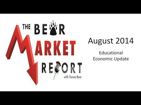Investment Update - Arizona - August 2014 Economic Update