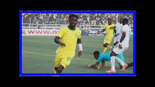 Breaking News | Can homeboy Lokosa deliver the goals for Eagles?