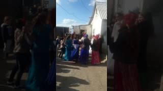 Свадьба табор 2017