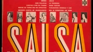 Sonora Matancera (Yayo El Indio) - Asi Se Compone Un Son (Version)