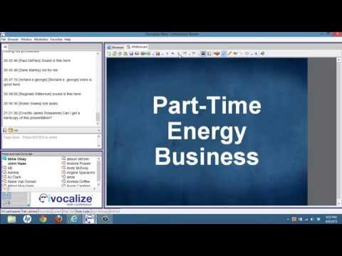 Ambit Energy EC Michael Obay How To Be A Master Recruiter