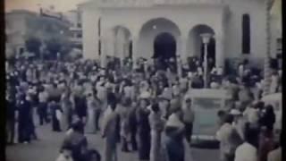 Festa do Padre Victor, 1975 - Três Pontas (MG)