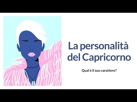 Capricorno uomo Virgo donna dating