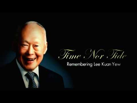 Lee Kuan Yew (1923-2015) HD