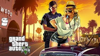 [Hindi] Grand Theft Auto V | Online Gameplay Livestream#52