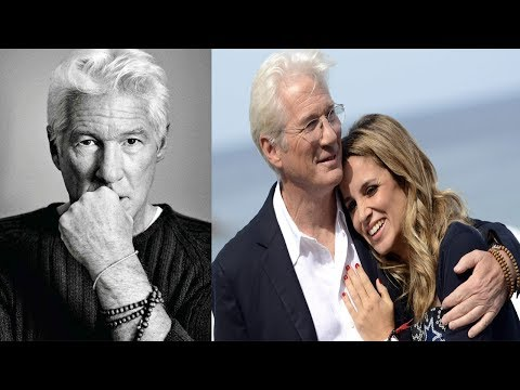 Richard Gere To Become Father Again At 69YearsOld