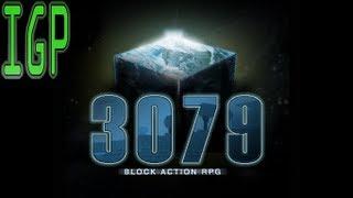 3079 | Phr00t | Indie Gameplay