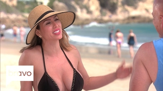 RHOC: Kelly Dodd Is Tired of Fighting With Michael (Season 11, Episode 14) | Bravo