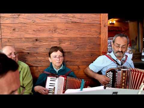 Annemariechen,wie heißt dein erstes Kind -Hüttenabend Gemündener Hütte 2017