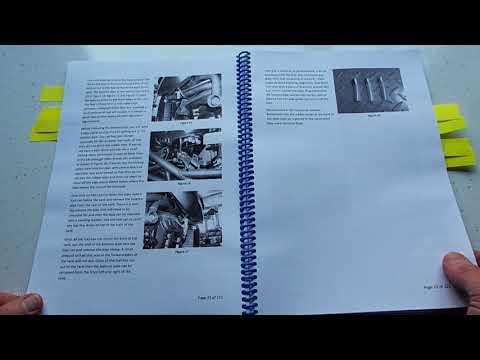 Triumph Tiger Explorer 1200 Service Manual