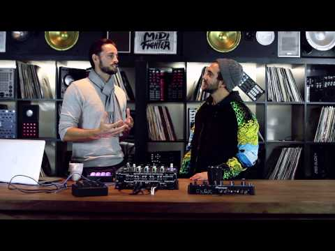 Hot Since 82 + Ean Golden: Conversation On DJing