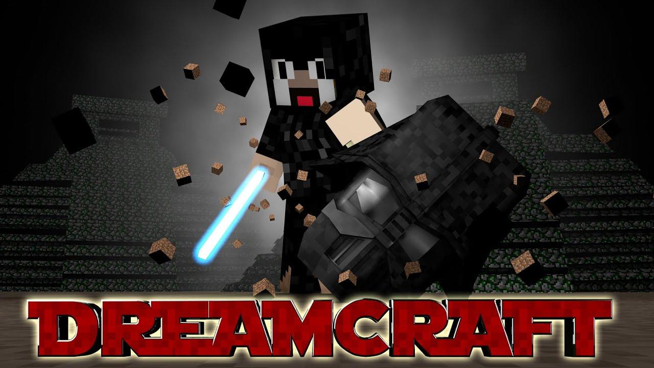 Minecraft Dream Craft