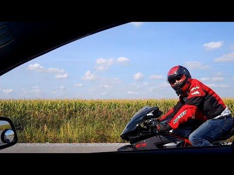 New Motorcycle - MV Agusta F3 675 !