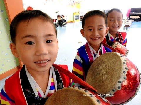 EVA BARTLETT IN NORTH KOREA - THE TAYLOR REPORT