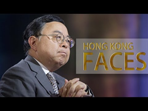 Hong Kong Faces: Property tycoon Ronnie Chan wants to bridge East and West