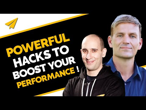 FOCUS on PERFORMANCE, not OUTCOMES! | Interview With Trevor Moawad  | #ModelTheMasters