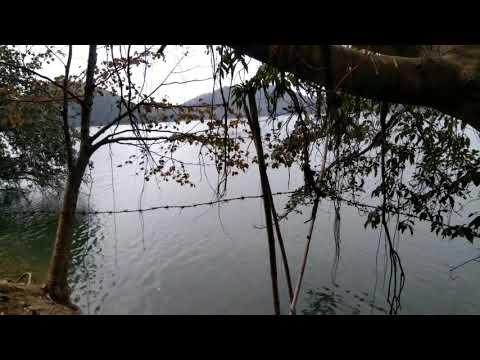 Beauty of chandil dam