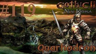 Zagrajmy w Gothic II Noc Kruka Odcinek.119 (Zdradziecki Ur-Shak)