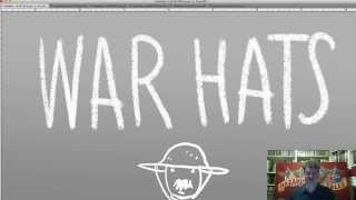 Nathan Hale WAR HATS