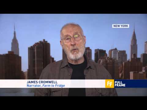 Ethical Veganism with James Cromwell