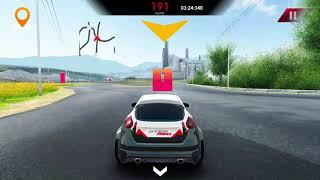 OverRed Racing - Open World Racer