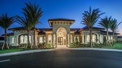 New Homes in Treasure Coast Florida - Veranda Gardens by DiVosta