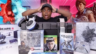 MASSIVE Gears 5 Haul! - ONLY 50 in the WORLD!