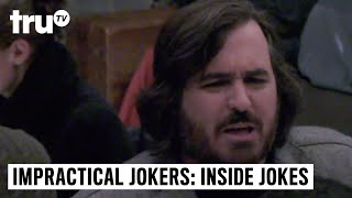 Impractical Jokers: Inside Jokes - A Night On A Yacht With Q | truTV
