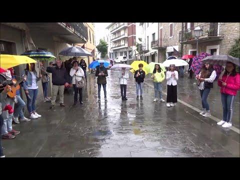 Liliana Cavani dona il suo archivio alla città di Carpi from YouTube · Duration:  3 minutes 21 seconds