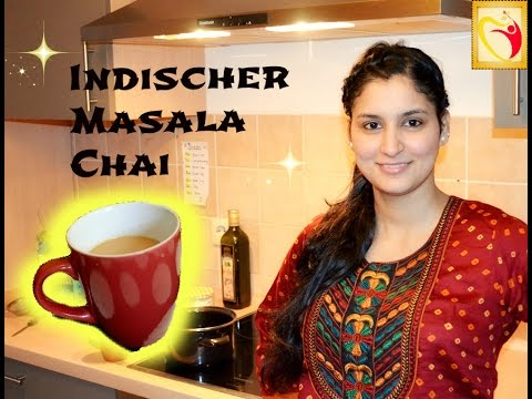 masala chai indischer gew rztee indisch kochen youtube. Black Bedroom Furniture Sets. Home Design Ideas