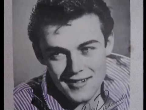 Dig Richards Dig Richards I Wanna Love You 1959 Festival FK3083wmv
