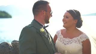 Lorna & Scott Wedding Long Version