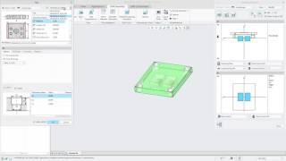 Creo Parametric - Expert Moldbase Extension 10.0 - Enhanced Option for Subassemblies